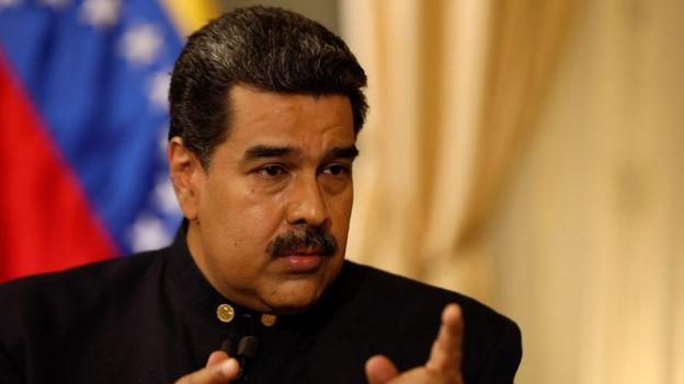 """Qué se sabe sobre los activos de Venezuela """"congelados"""" en el exterior"""
