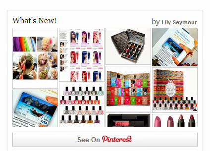 How to Add the Pinterest Widget to Blogger Blogs