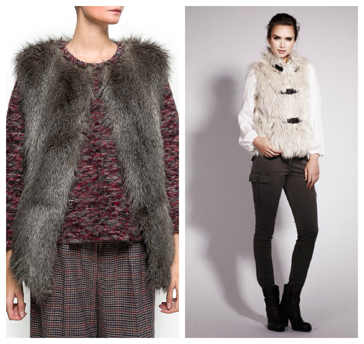 Welcome to sofltappreciate.tk, the UK's number one retailer for fashion fur gilets, rabbit fur jackets and stunning fur accessories. Fur gilets are the epitome of style and elegance, and can be worn-year round to create a chic and sophisticated look.