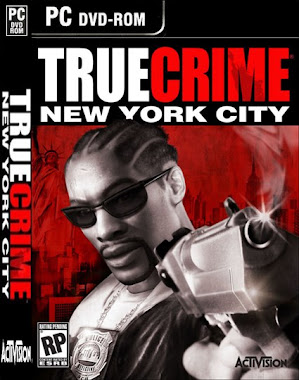 True Crime New York City PC Full Español
