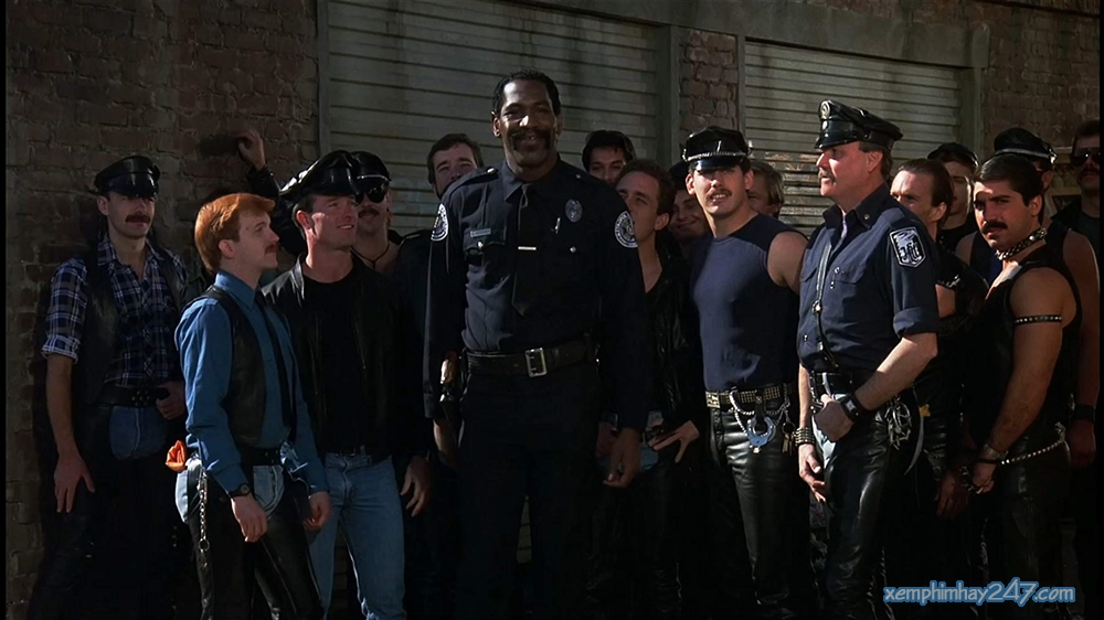 http://xemphimhay247.com - Xem phim hay 247 - Học Viện Cảnh Sát 2 (1985) - Police Academy 2: Their First Assignment (1985)
