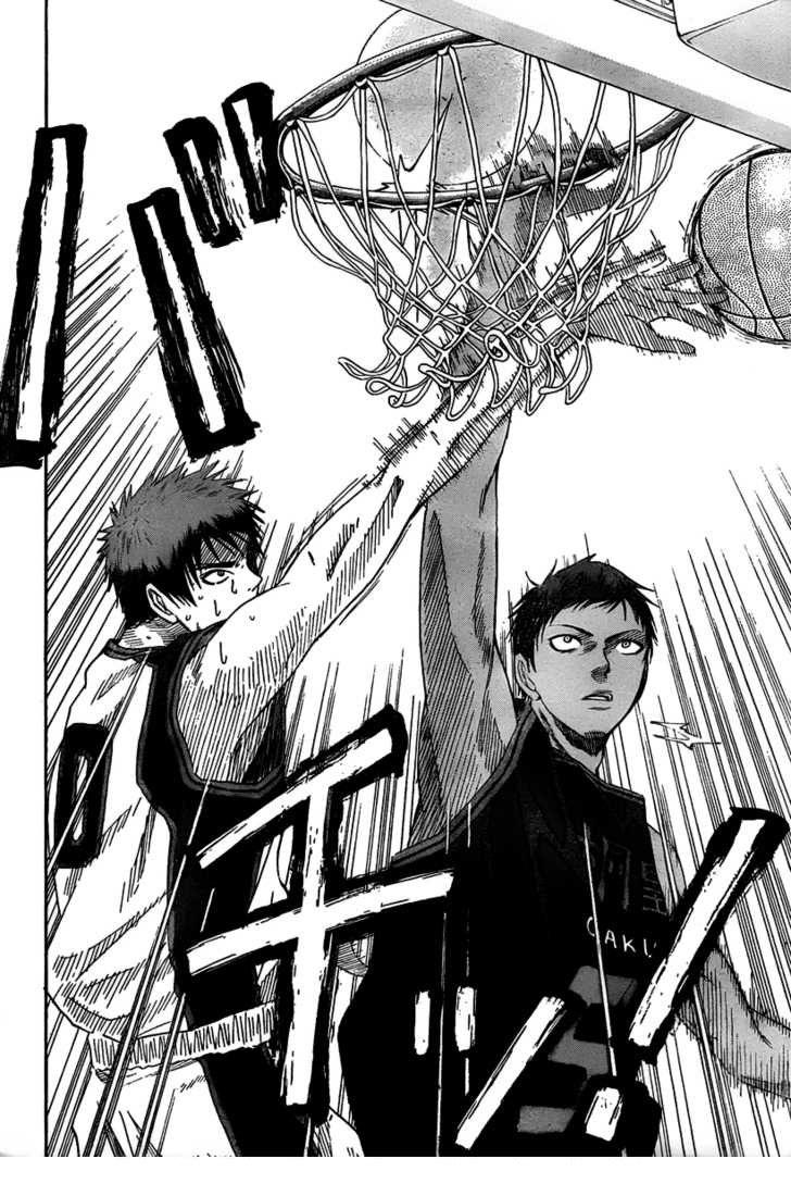 Kuroko No Basket chap 046 trang 12
