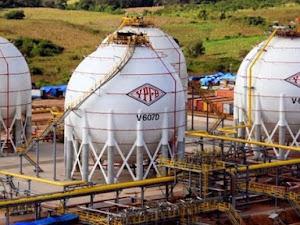 Descubre más sobre el gas natural en Bolivia