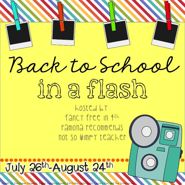 Week 4} BTS in a Flash! Student Engagement - More Time 2 Teach