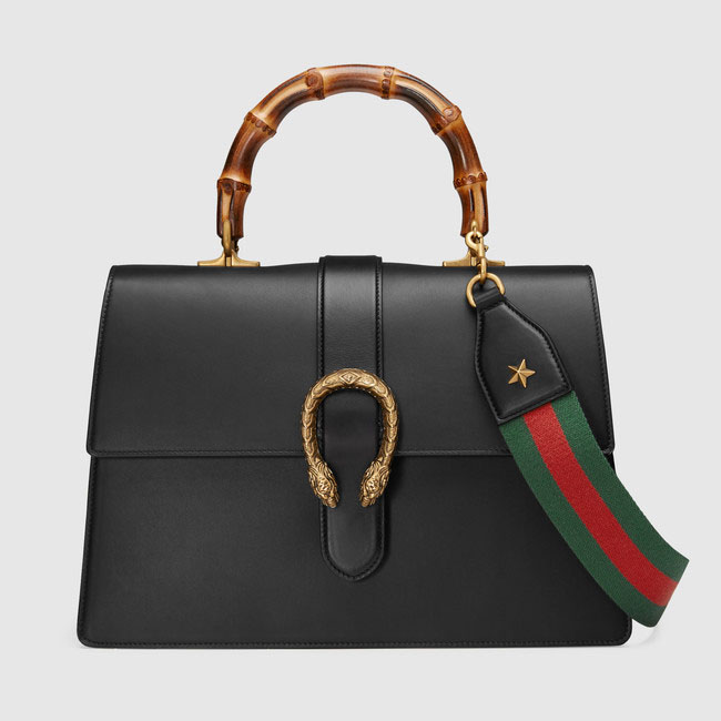 Eniwhere Fashion - Gucci Spring Summer 2016 - Dyonisus