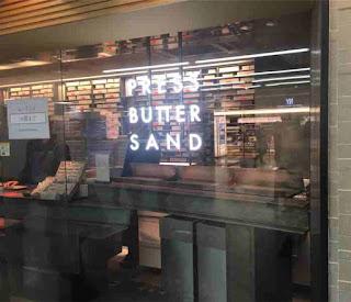 東京駅改札内で買えるバターサンド PRESS BUTTER SANDが絶品で手土産に最適!
