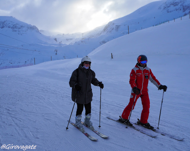 sciare les 2 alpes
