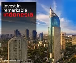 Foreign Investment Indonesia