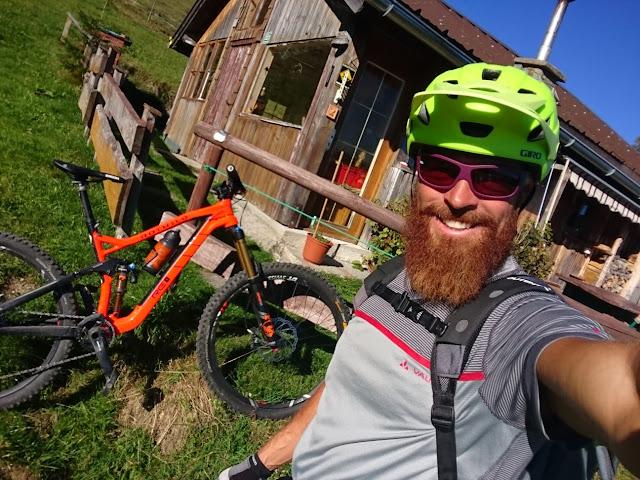 Test eines top Mountainbikes von Rotwild Enduro