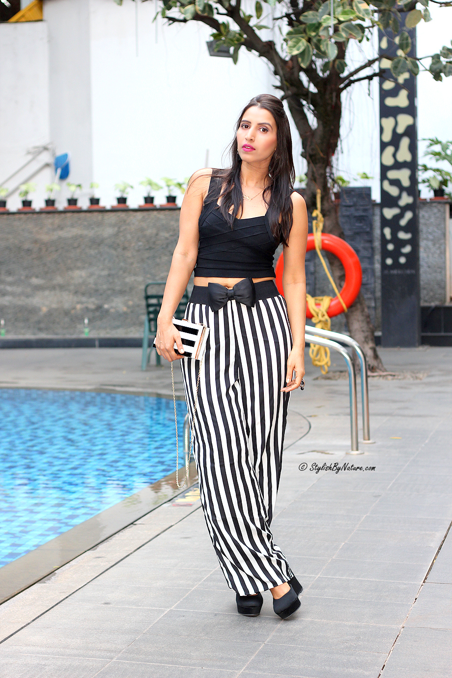 Best Striped Clothing How To Wear Stripes Stylish By