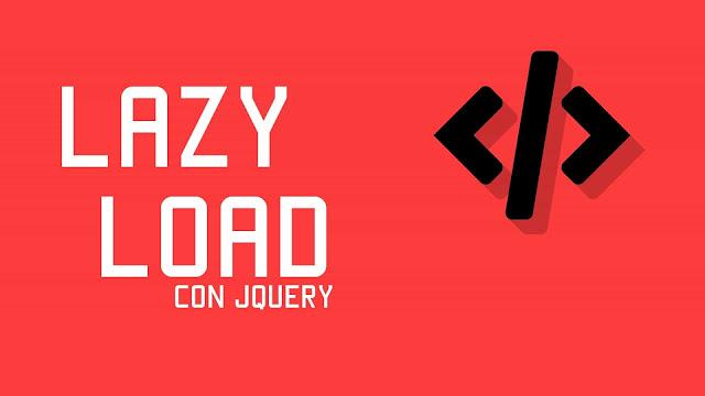 Cara Memasang Script Lazy Load di Blogger