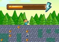game online mining