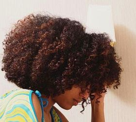 Heat Damage And Your Natural Hair
