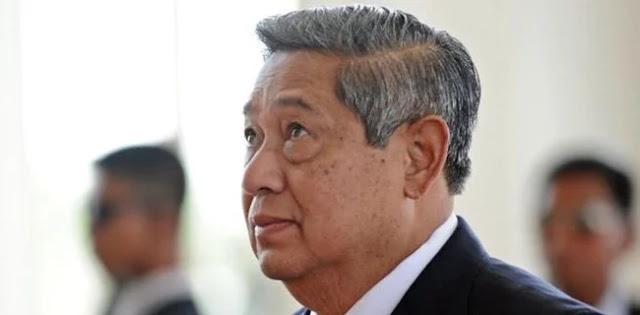 Dicopot dari PTBA, SBY: Said Didu Telah Berikan Pelajaran Berharga