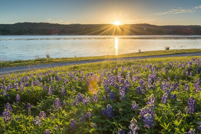 Muleshoe Bend Sunrise
