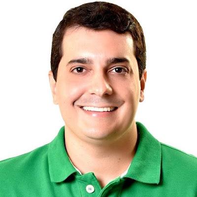 Resultado de imagem para prefeito de apodi 2017