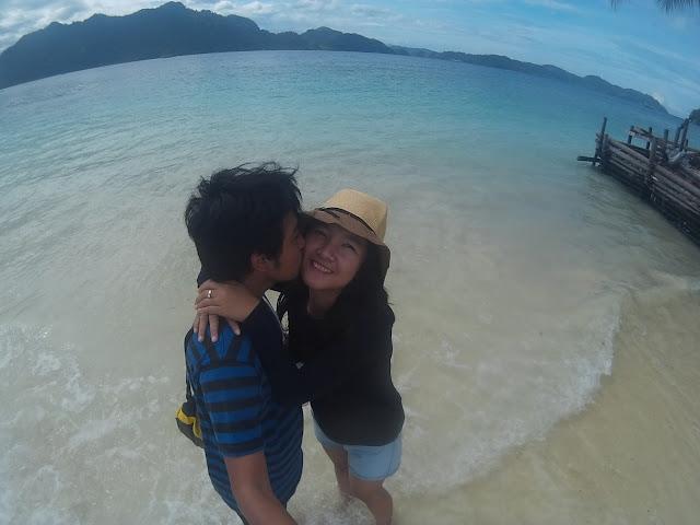 romantisme di pulau pamutusan