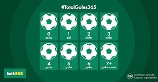 bet365 gana 25 euros con TotalGoles365 Barcelona vs Betis 20 agosto