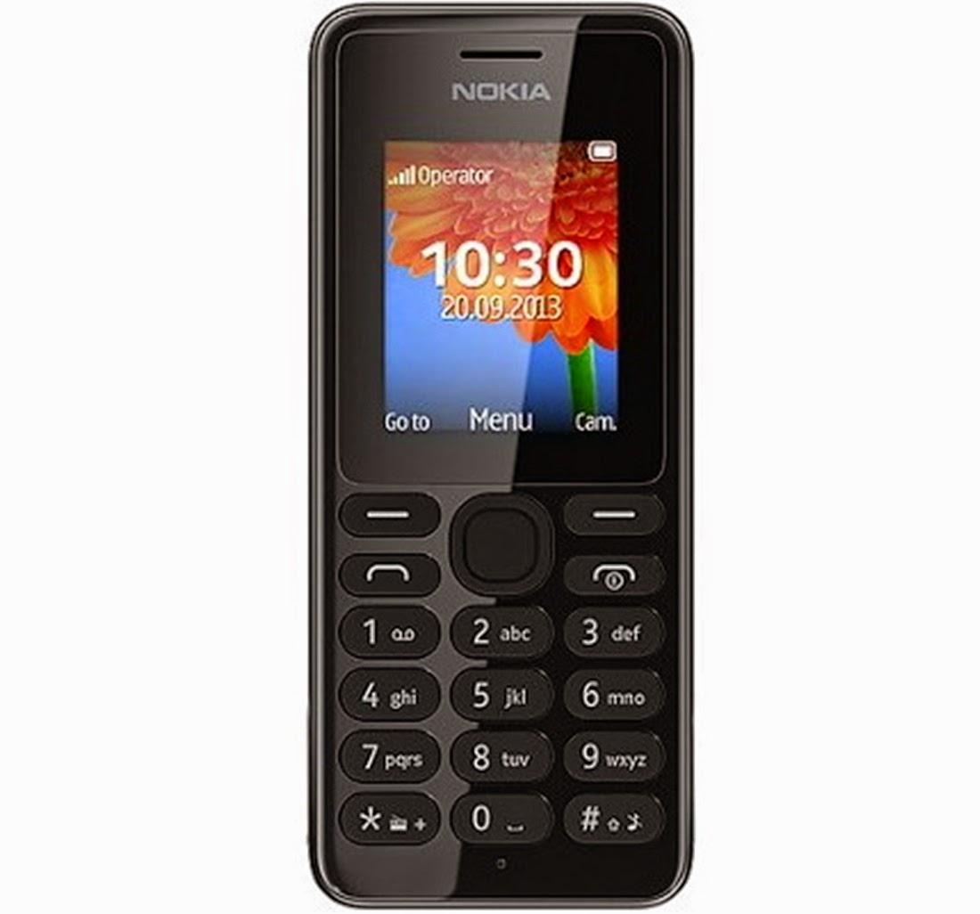 Nokia 108 ( Rm-945 ) Latest Flash File Download - All Nokia ,Latesat