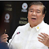 "Drilon: ""Why blame media? Duterte should shut up about martial law to avoid panic"""