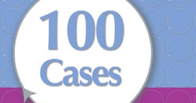 Pdf in medicine cases 100 osces clinical and