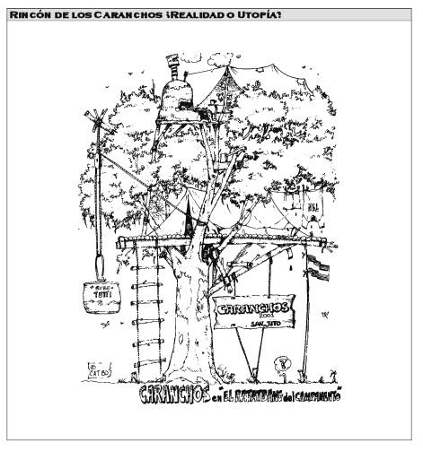 MINISTERIO JOVEN: MANUAL DE CONSTRUCCIONES PARA CAMPAMENTOS