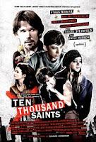 10,000 Saints (2016) Poster