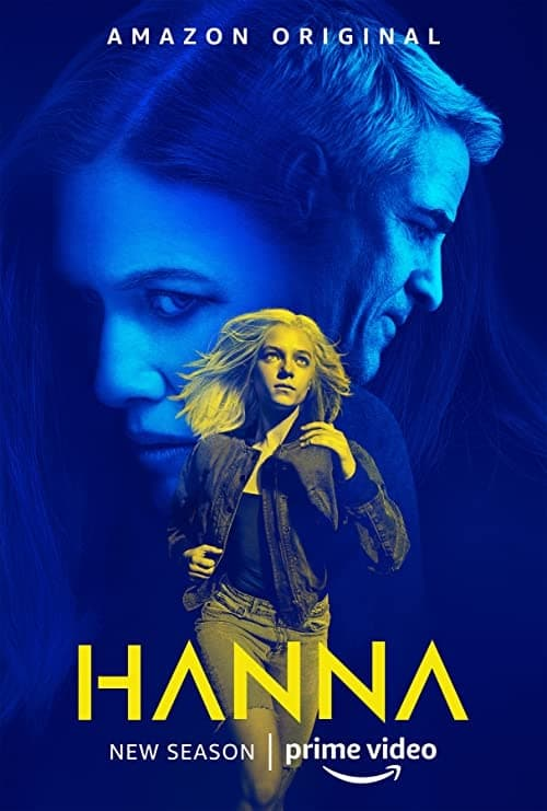 Hanna – Saison 2 [Complete] [Streaming] [Telecharger]