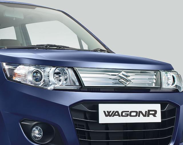 wagon r vxi interior photos