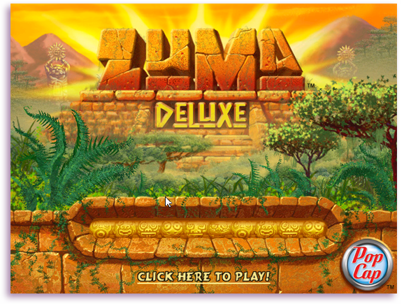 Zuma's revenge game review download and play free version!