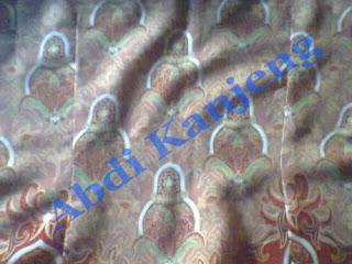 abdikanjeng - batik nganjuk