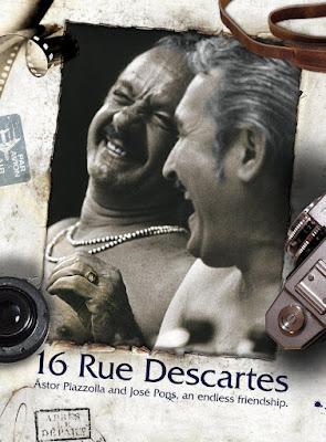 Calle Descartes, Número 16 (de Rodrigo H. Vila )