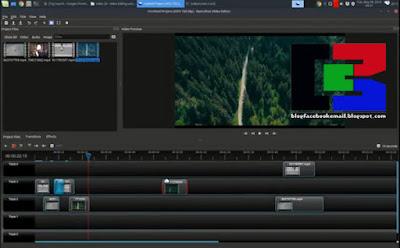 Aplikasi yang berjulukan Openshot memang tidak sepopuler Movie Maker ataupun namun ada beber Download Openshot Gratis, Aplikasi Edit Video Gratis Paling Userfriendly