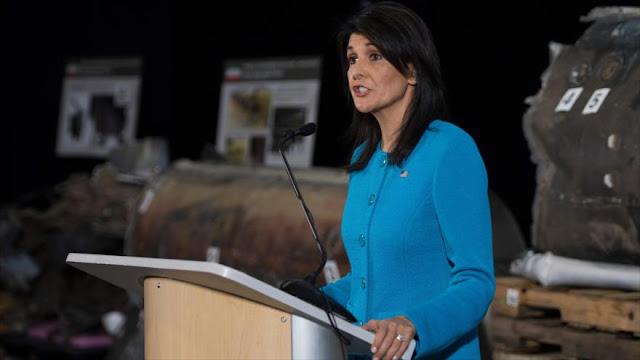 Exanalista de CIA desmota la tesis de EEUU sobre presunto misil iraní