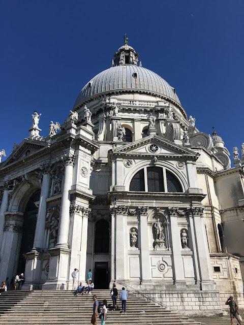 Venice-Church