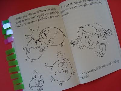 książka na złość