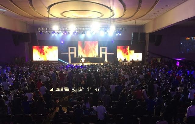 Naija-music-shutdown-pepsi-corporate-elite-show-2017