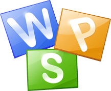 WPS Office Premium v10.2.0.7516 Full version