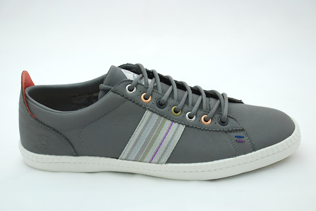 Paul Smith Sneakers SS2013  29fc1fcaa16