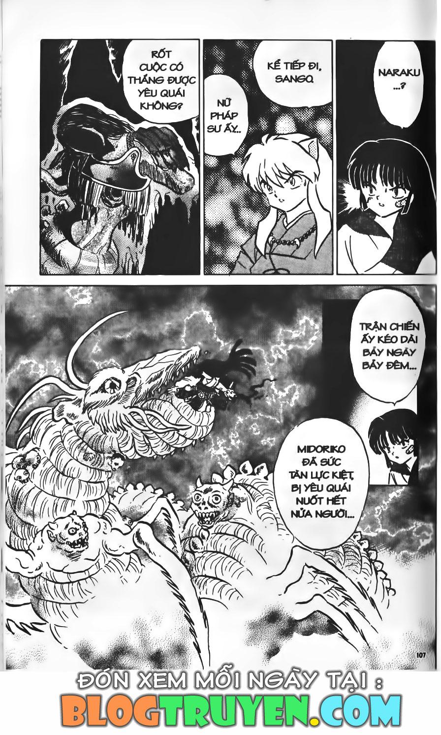 Inuyasha vol 10.6 trang 14
