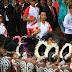 Obor Asian Games Yang Dibawa Joko Widodo Sempat Mati, Sejumlah Tokoh Ini Beri Jawaban Mengejutkan