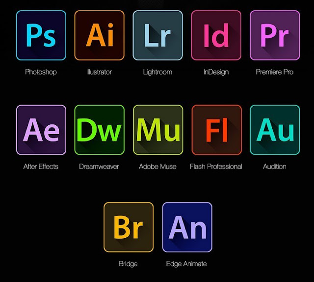 Adobe All Products Activator