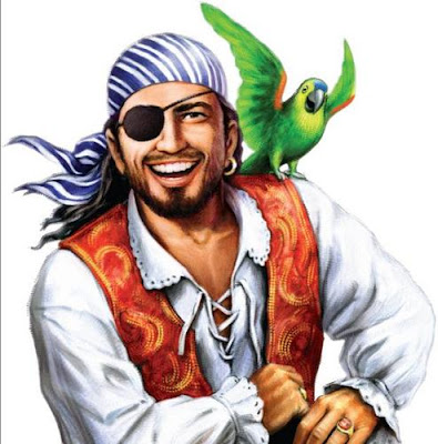Imagem Pirata
