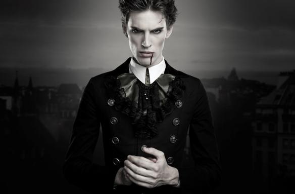 Mengenal Jenis Tingkatan Vampire