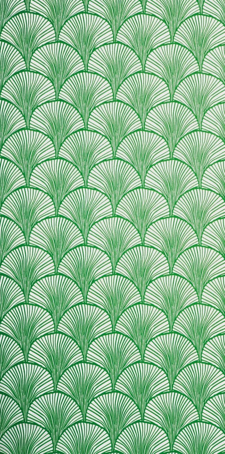 Blue and green pattern wallpaper - photo#37