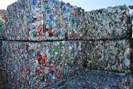 دراسة جدوى فكرة مشروع تجميع العلب المعدنية الفارغة لإعادة تدويرها فى مصر 2020