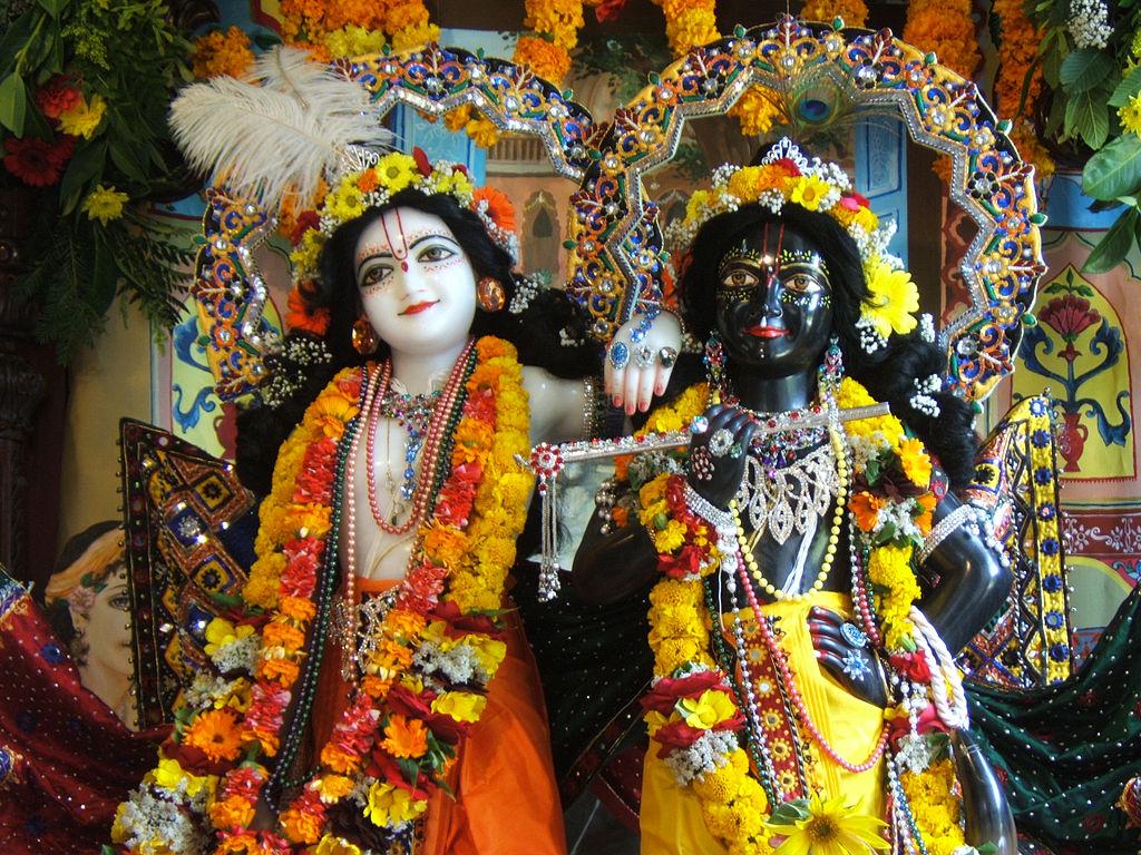god krishna birthday song download