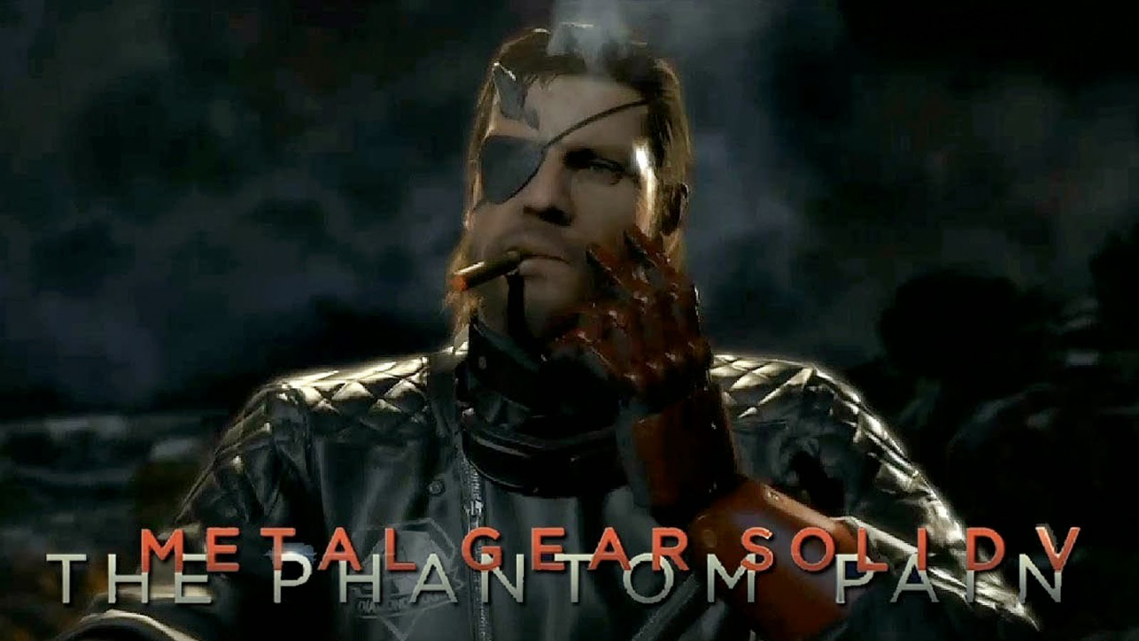 Bestwall Metal Gear Solid V The Phantom Pain Wallpapers