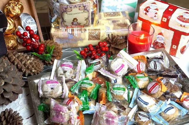 Una navidad llena de regalos
