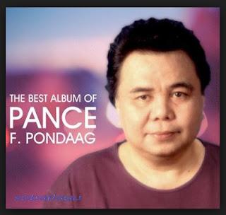 Kumpulan Lagu Kenangan Mp3 Pance F Pondaag terlengkap